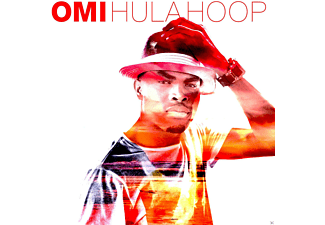 Omi - Hula Hoop - (5 Zoll Single CD (2-Track))
