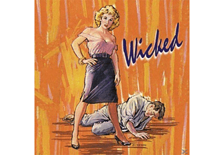 VARIOUS - Wicked - (CD)