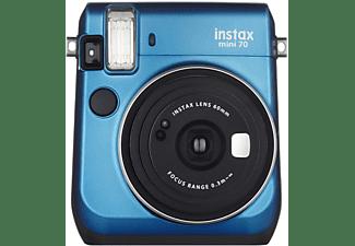 Fuji Instax Mini 70 Island Blue