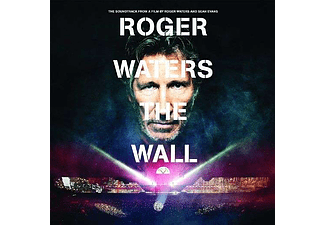 Roger Waters - The Wall (Digipak) (CD)