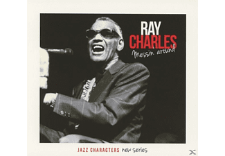 Ray Charles - Messin' Around Vol. 28 - (CD)