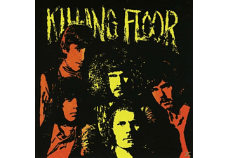 Killing Floor - Killing Floor [CD]