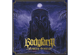Bodyfarm - The Coming Scourge (Ltd.Vinyl) - (Vinyl)
