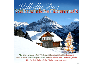 Valbella Duo - Weihnachten In Den Alpen [CD]