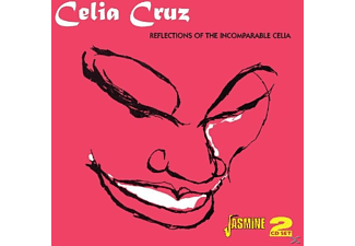 Celia Cruz - Reflections Of The Incomp - (CD)