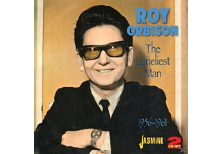 Roy Orbison - Loniest Man 1956-61 - (CD)