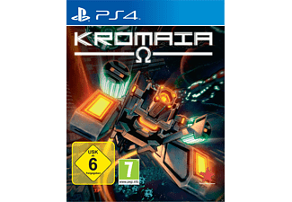 Kromaia Omega [PlayStation 4]