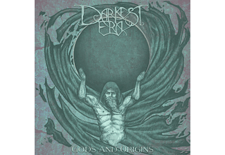Darkest Era - Gods And Origins (7inch Vinyl) - (Vinyl)
