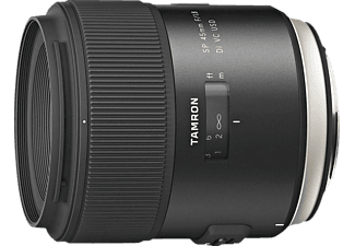 TAMRON SP 45mm f/1.8 Di VC USD Canon