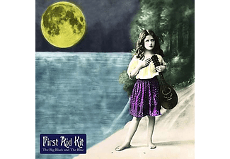 First Aid Kit - The Big Black and The Blue (CD)