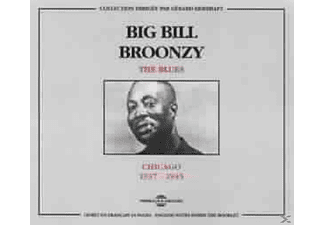 Big Bill Broonzy - The Quintessence 1936-194 - (CD)