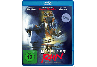 Midnight Run - 5 Tage bis Mitternacht - (Blu-ray)