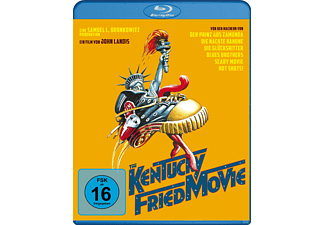 Kentucky Fried Movie - (Blu-ray)