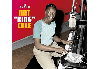 Nat King Cole - The Essential [CD]