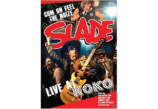 Slade - Live At Koko - (DVD)