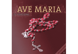 José Feliciano - Ave Maria, One Song Edition20 Versinen Von Ave Maria [CD]