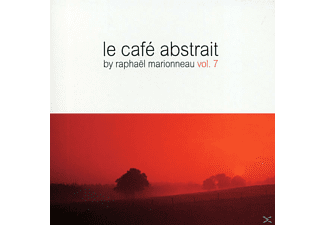 Raphael Marionneau / Various - Le café abstrait Vol.7 - (CD)