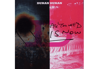 Duran Duran - DURAN DURAN - All You Need Is Now [CD]
