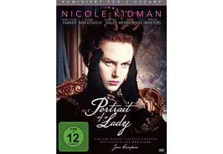 Portrait of a Lady - (DVD)