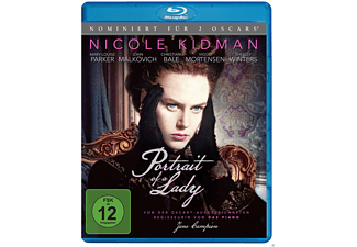 Portrait of a Lady - (Blu-ray)