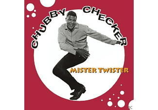 Chubby Checker - Mister Twister [CD]