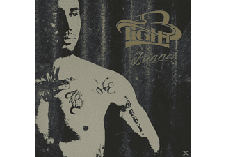 B-tight - Drinne - (CD)
