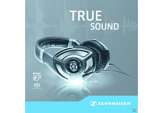 VARIOUS - Sennheiser Hd 700-True Sound [SACD]
