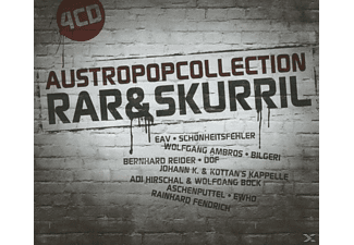 Various - Austropop Collection-Rar & Skurril - (CD)