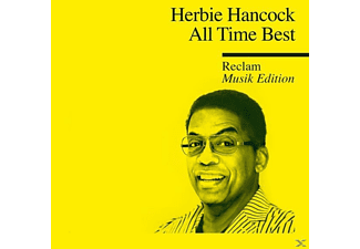 Herbie Hancock - All Time Best - Reclam Musik Edition 32 [CD]