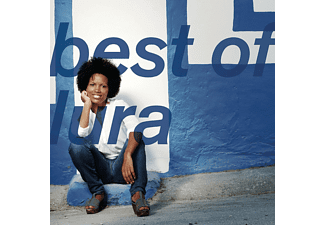 Lura - Best Of Lura - (CD)