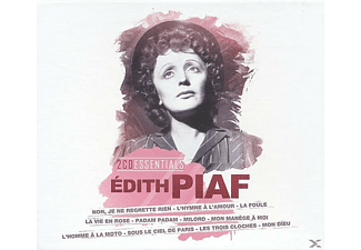 Edith Piaf - Essentials [CD]