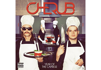 Cherub - Year Of The Caprese [Vinyl]