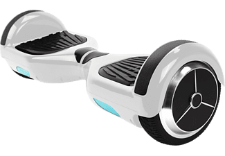 ICONBIT Smart Scooter E-Board (6.5 Zoll, Weiß)
