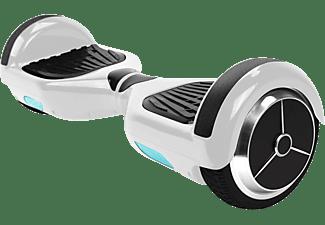iconbit smart scooter selbstbalancierender zweir diger scooter mit elektro antrieb akku wei. Black Bedroom Furniture Sets. Home Design Ideas
