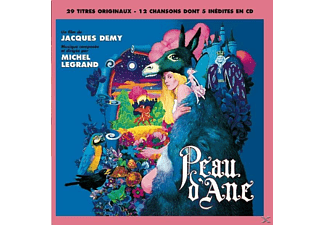 OST/VARIOUS - Peau D'ane - (CD)
