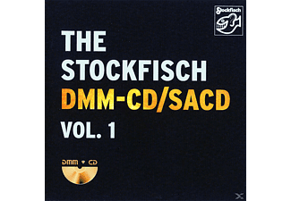 VARIOUS - The Stockfisch - Dmm-Cd/Sacd - (CD)