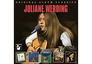 Juliane Werding - Original Album Classics [CD]