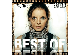 Yvonne Catterfeld - Best Of [CD]