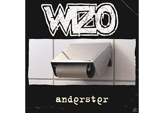 Wizo - Anderster (Limited Edition) [Vinyl]