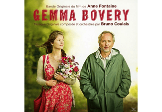 Bruno Ost / Coulais - Gemma Bovery - (CD)
