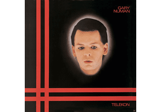 Gary Numan - Telekon (2-Lp Re-Issue) - (Vinyl)