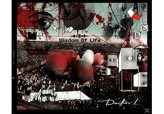 Doctor L - Wisdom Of Life - (CD)