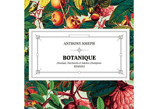Anthony & The Joseph - Botanique (Remixes) [Vinyl]