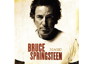 Bruce Springsteen - Magic - (Vinyl)