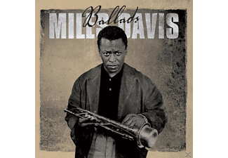 Miles Davis - Plays Ballads | CD