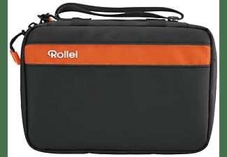 ROLLEI ROLLEI Actioncam Case Oranje