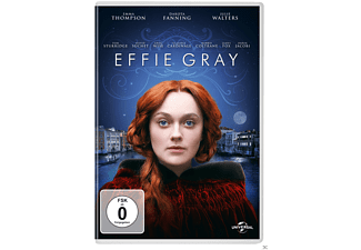 Effie Gray - (DVD)