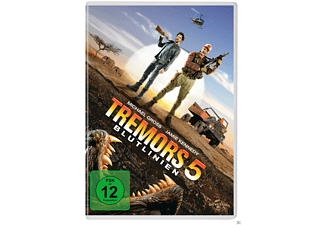 Tremors 5 - Blutlinien [DVD]