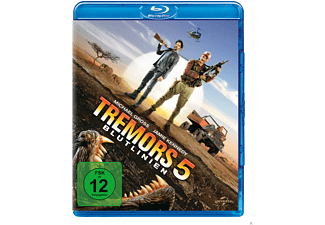 Tremors 5 - Blutlinien - (Blu-ray)