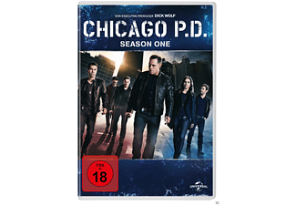 Chicago P.D. -  Staffel 1 [DVD]